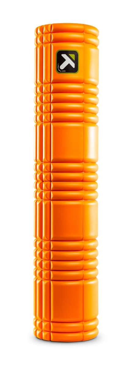 Roller Grid 2.0 pomarańczowy