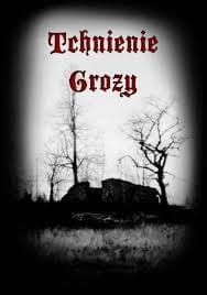 Tchnienie Grozy - MEGA PACK  Grozy i Horroru [audiobook PL]