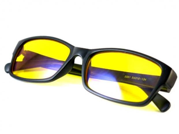 r anti blend brille nachtfahrbrille nachtsichtbrille. Black Bedroom Furniture Sets. Home Design Ideas