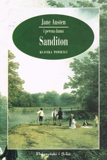Austen Jane - Sanditon [audiobook PL]