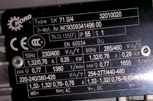 Wybór agregatu 3x400V do zasilania inst. el. domu.