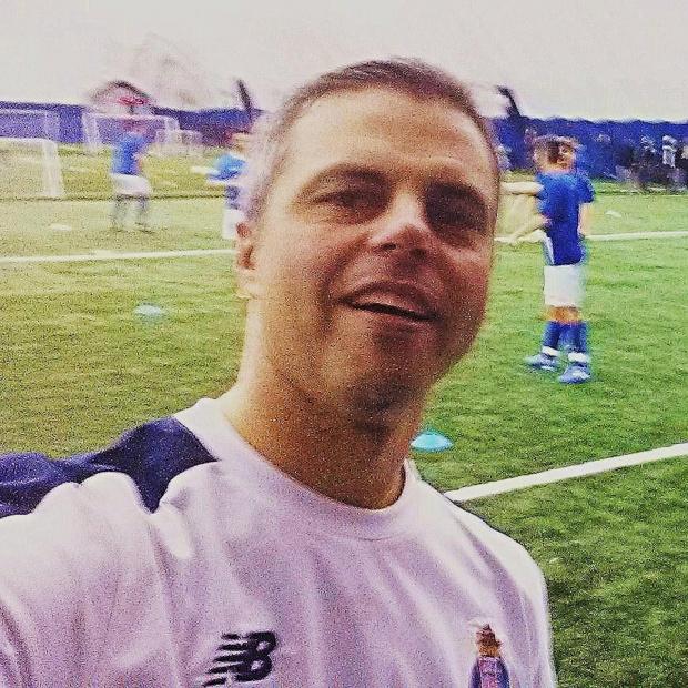 Wywiad z Piotrem Libiczem, trenerem kanadyjskiej Akademii Porto