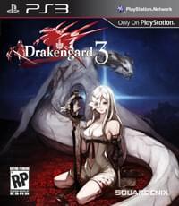 Drakengard 3 (2013) PS3 - P2P