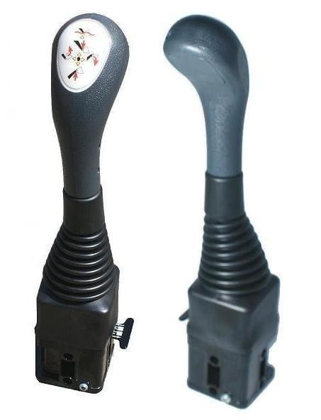 Case Hydraulic Joystick Controls : Hydraulic kit float valve sections joystick john deere