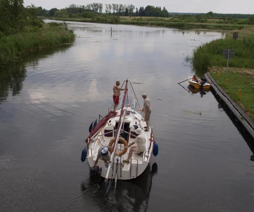 Kanał Ostróda-Elbląg