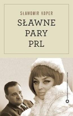 Sławomir Koper - Sławne pary PRL