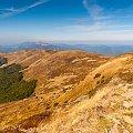 Szeroki Wierch #Bieszczady #Szeroki #Wierch #jesień #góry