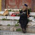 #ludzie #Ateny #Grecja