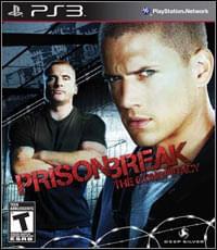 Prison break - Conspiracy (2010) PS3 - P2P