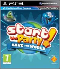 Start The Party Save the World (2011) PS3 - P2P
