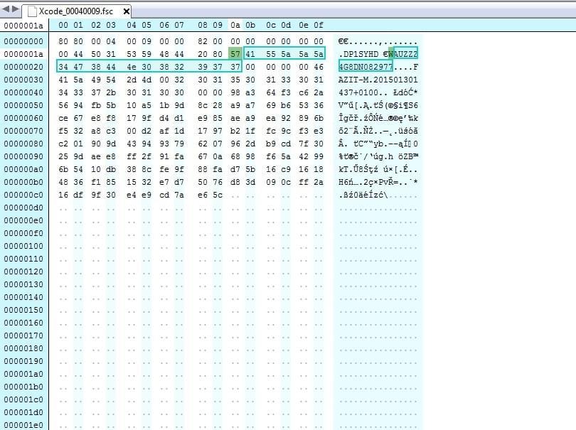 how to fix invalid mmi code