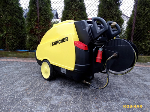 Karcher Hds 895 M Eco инструкция - фото 10