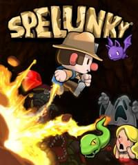 Spelunky (2013) PS3 - P2P
