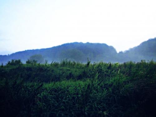 #bieszczady #góry #mgła # natura