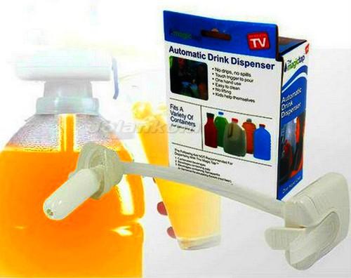automatyczny dozownik do napojów Prodekol